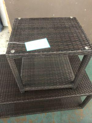 Brand New Abbyson Patio Furniture for Sale in Goodyear, AZ