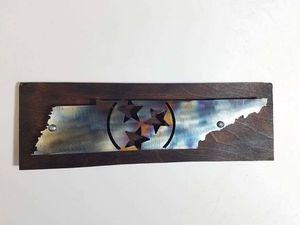 Steel TN art for Sale in Nashville, TN