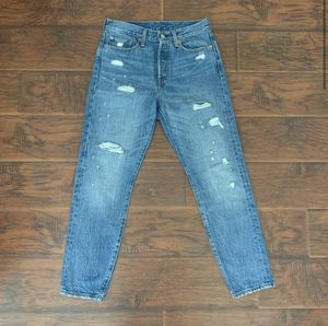 Levi's Wedgie Jeans Size 27 for Sale in Largo, FL