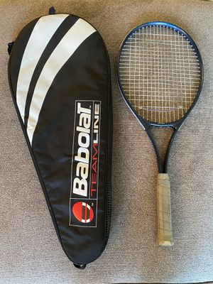 Prince Tennis Racket w/ Case for Sale in Beaverton, OR