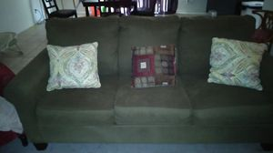 Sleeper Sofa from Ashley Furniture for Sale in Desert Hot Springs, CA
