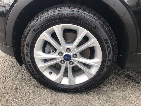 2017 Ford Escape