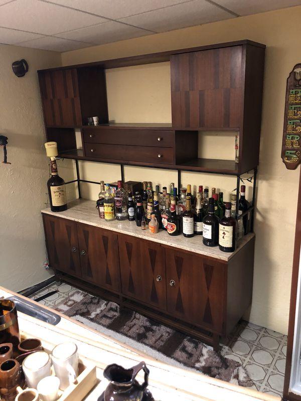 Old bar