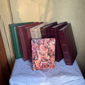 Photo Albums (All For $5) for Sale in San Jose, CA