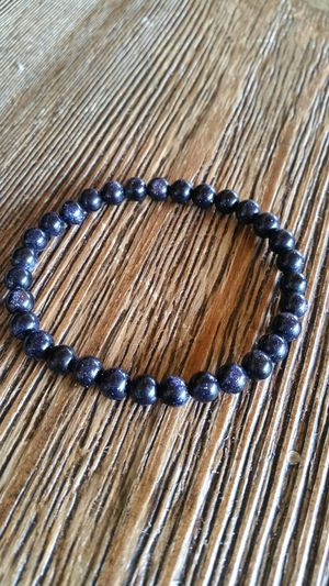 Blue Goldstone (Man made material) for Sale in Fontana, CA