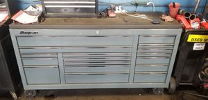Snap-On tool box. Good condition. for Sale in Irvine, CA