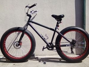 Fat boy bike for Sale in Santa Monica, CA