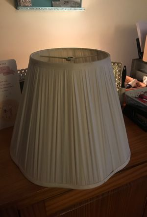 Lamp shade for Sale in High Point, NC