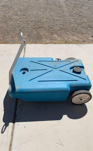 Camper sewage tote for Sale in Las Vegas, NV
