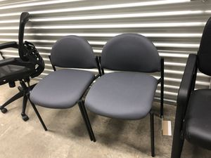 Office furniture/ chairs for Sale in Atlanta, GA