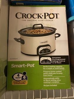 Brand New Crock Pot for Sale in Los Angeles,  CA