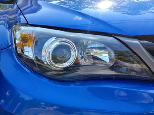2008 - 2014 Subaru wrx sti headlights from protuning labs for Sale in Lacey Township, NJ