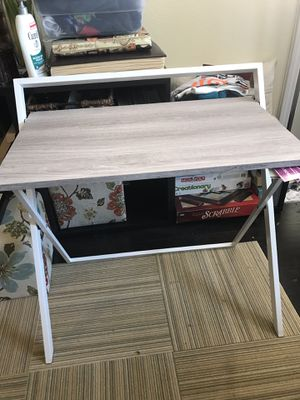 Folding Table for Sale in San Leandro, CA