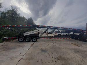 5 car trailer for Sale in Alafaya, FL