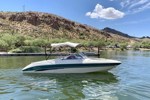 1996 Seaswirl 208 21ft ski boat for Sale in Phoenix, AZ