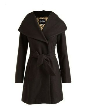 Jessica Simpson Wrap Coat NEW for Sale in Mount Airy, MD
