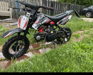 Coolster dirt bike 80cc for Sale in Superior Charter Township, MI