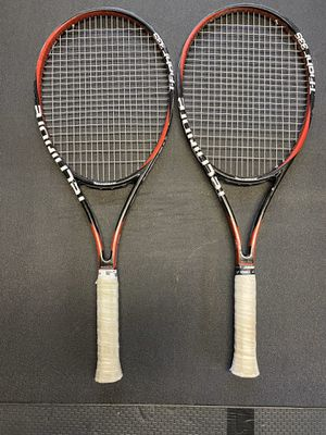 Tennis racket Tecnifibre Tfight 335 racquet rare for Sale in Canyon, CA