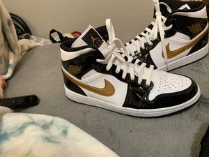 Nike Air Jordan 1s / Open to Trades for Sale in San Diego, CA