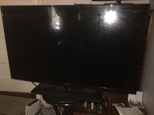 A insignia 35 inch tv for Sale in Portland, ME