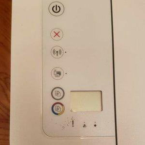 HP DeskJet 2549 All-In-One Printer for Sale in Frisco, TX