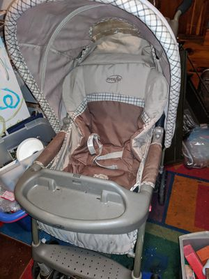 Evenflo baby stroller for Sale in Prattville, AL