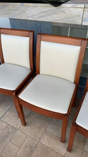 Dining room chair set for Sale in Naples, FL