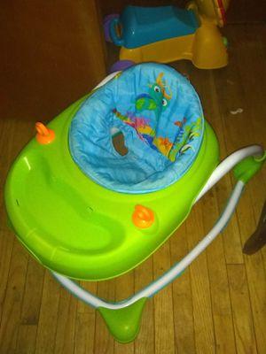 Baby walker for Sale in Richmond Township, MI
