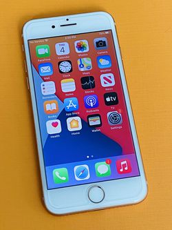 IPhone 8 256GB UNLOCKED Verizon, Metro, AT&T, Cricket, T-Mobile, Telcel, Sprint for Sale in Whittier,  CA