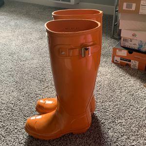 Hunter Rain Boots for Sale in Shoreline, WA