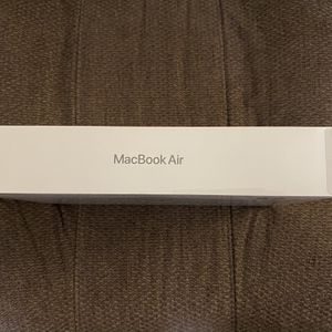 Apple MacBook Air/ 2020/ M1 Chip/ 512SSD / Factory Sealed for Sale in Rancho Cucamonga, CA