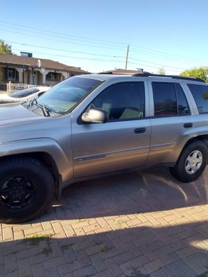 Trail Blazer 4x4 2002 !! for Sale in Phoenix, AZ