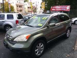 2007 Honda CR-V Prestige Motors JP for Sale in Boston, MA
