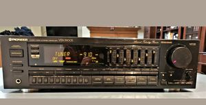 PIONEER VSX-3900 AUDIO/VIDEO STEREO RECEIVER W/ EQUALIZER for Sale in Cleveland, OH