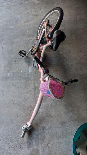 Co-pilot child bike trailer for Sale in San Diego, CA