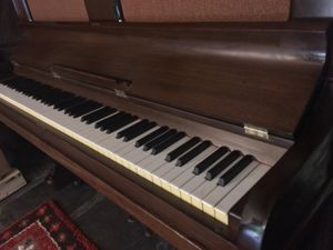 1880 Peek & Sons piano for Sale in West Hartford, CT