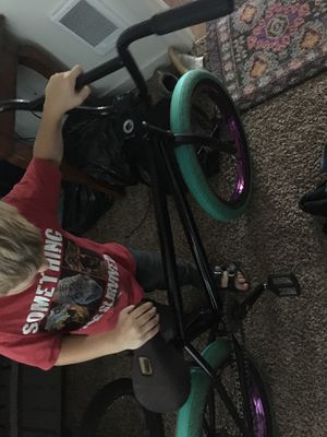 Sunday bmx bike for Sale in Vancouver, WA