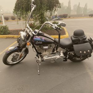 2002 Indian Scout for Sale in Portland, OR