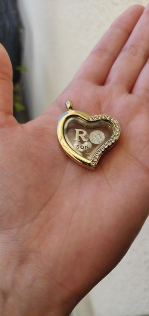 Locket for Sale in Rowland Heights, CA