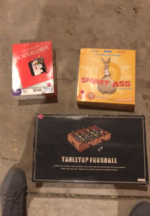 Games for Sale in Wellington, CO