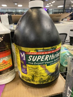Superthrive (1 gallon) for Sale in Las Vegas, NV