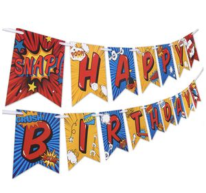 Happy birthday banner for Sale in Downey, CA