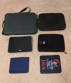 Laptop Notebook Ultrabook Chromebook Tablet Cases for Sale in North Chesterfield, VA