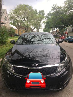2013 Kia Optima LX for Sale in Chicago, IL