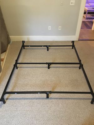Brand new adjustable Bed frame for Sale in Manchester, NH