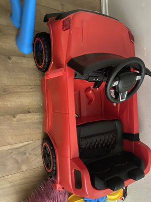 Power wheel car for Sale in Auburn, WA