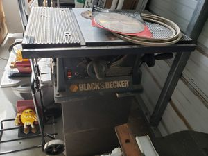 Table saw for Sale in Newport, NC
