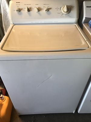 Kenmore super capacity washer for Sale in Selma, CA