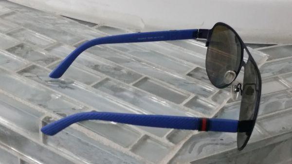 b95e7d6fcf1 Ricky Martin Gucci sunglasses blue for Sale in Orlando