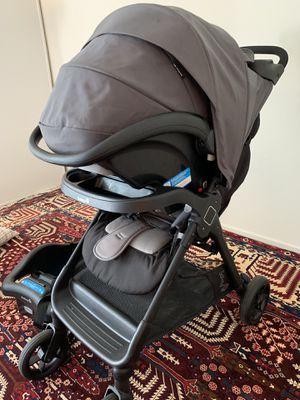 Baby seat, stroller,base for Sale in Alexandria, VA